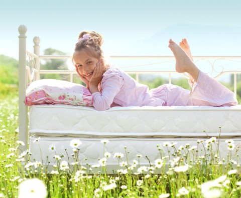 4 Factors to Consider When Buying Mattresses for Kids