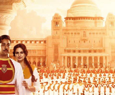 Preview: Viceroy's House—Gurinder Chadha's new epic