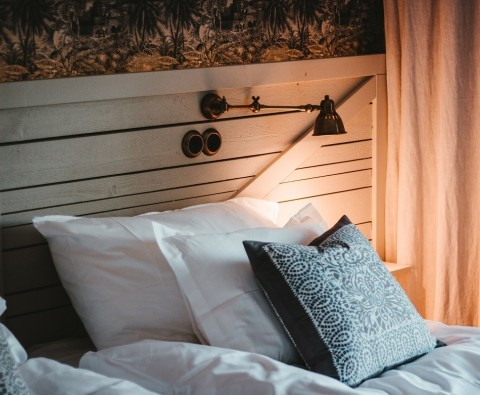 How to make your bedroom super cosy