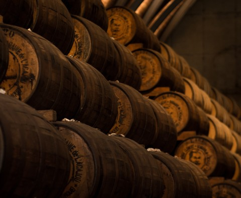 10 unusual casks used to age whisky