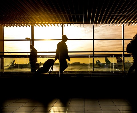 5 Essential Tips for Corporate Travellers