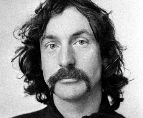 "Nick Mason ""I remember"""