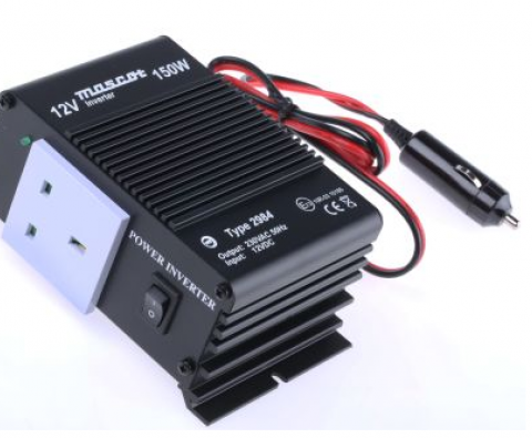 Power Inverters for Trucks