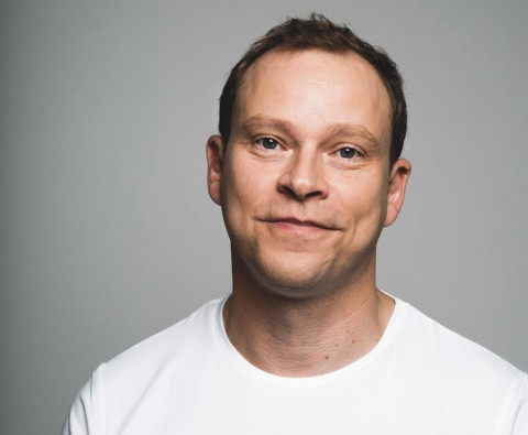"Robert Webb ""Books that changed my life"""