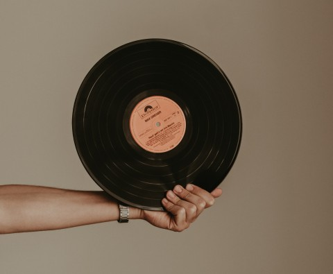 How to begin a vinyl record collection