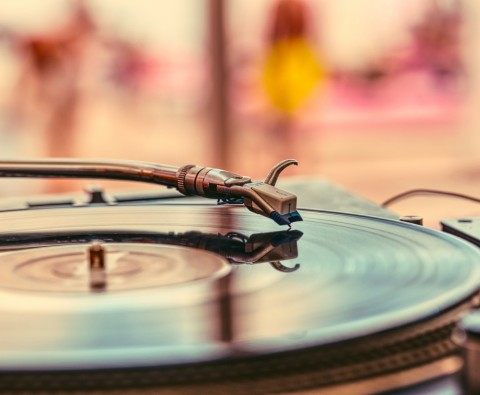 6 Things you didn't know about the turntable