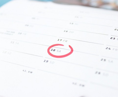 Top 10 Google Calendar Tips to Master your Schedule in 2020