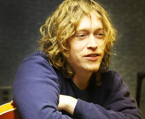Interview: Caleb Landry Jones