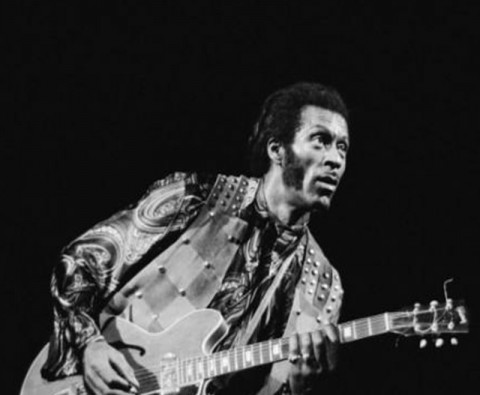 7 Chuck Berry covers you'll love