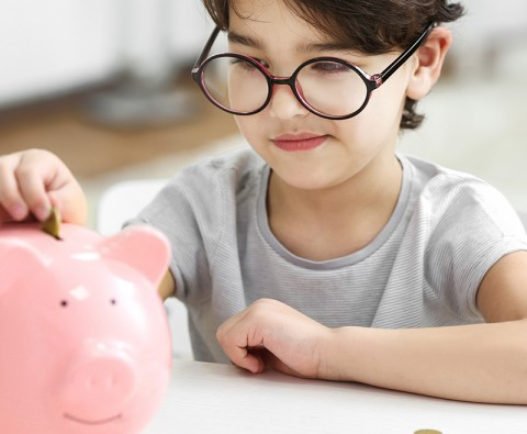 The best ways to save for the next generation