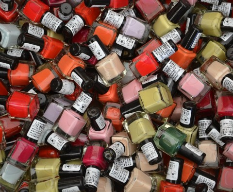 Best Nail Colour Trends For 2020