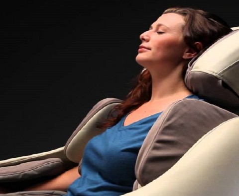 The lowdown on massage chair technology