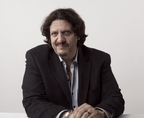 "Jay Rayner ""If I ruled the world"""