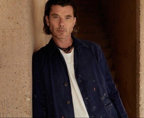 Gavin Rossdale: Records that changed my life