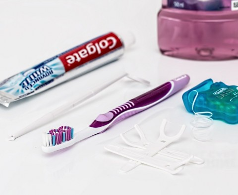 5 Habits To Maintain A Stellar Dental Hygiene