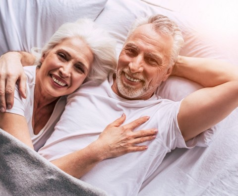 Safe and Effective Natural Sleep Aids for Seniors