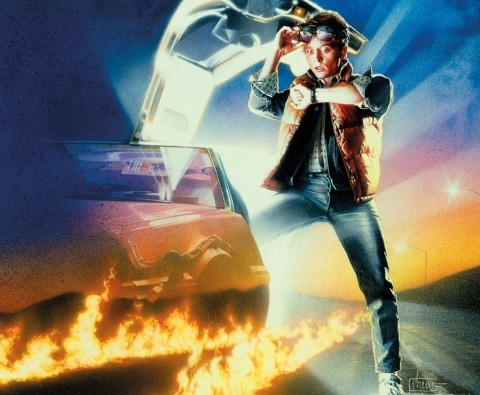 9 Surprising Back to the Future facts