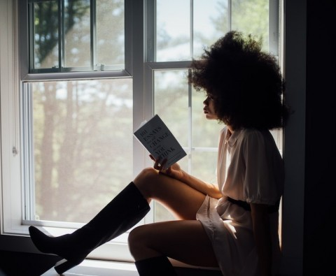 6 Books by Black authors you need to read