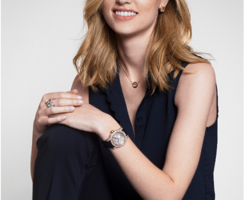 Caroline Scheufele Chopard's Summer 2020 fashion wish list