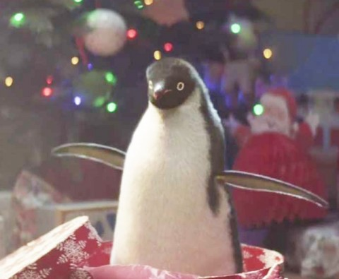 The 10 best Christmas adverts of all time