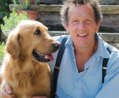 "Monty Don: ""I Remember"""