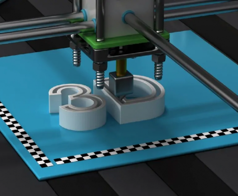 How 3D Printing Will Radically Change The World