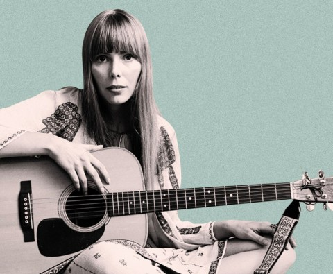 6 Best female singer-songwriters from the 1970s