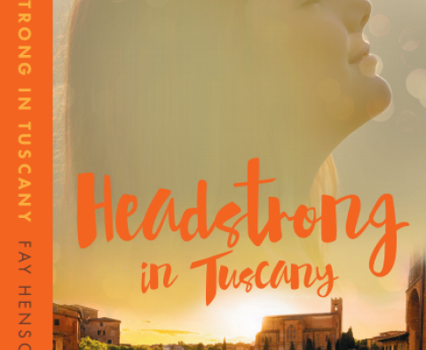 Book review: Headstrong in Tuscany