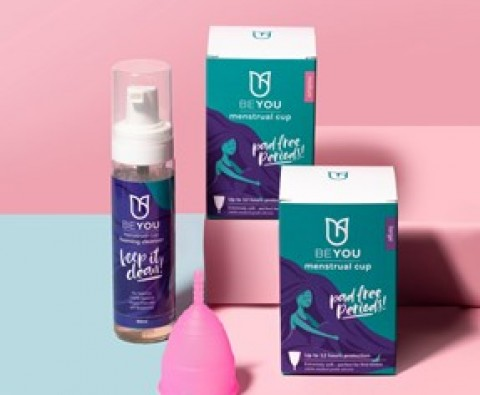 5 of the Best Menstrual Cups to Buy in the UK