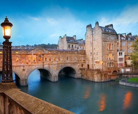 The locals' guide to Bath