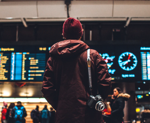 4 Tips for First Time International Travelers
