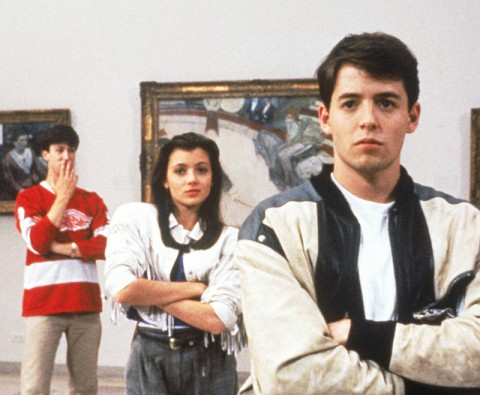 10 Life lessons that we took from 80s movies