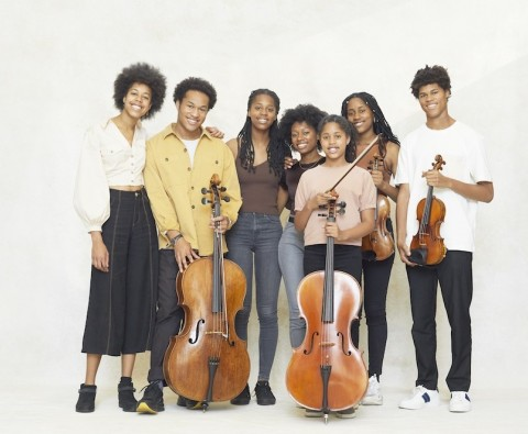 The Kanneh-Mason siblings: Records That Changed My Life