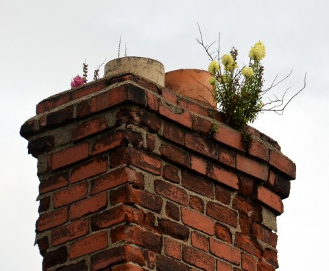 What is chimney flashing? The GZK system explained