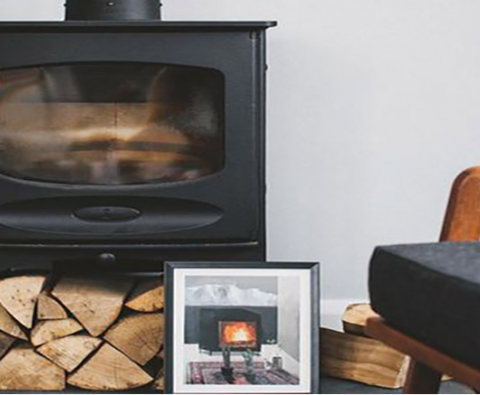 Installing a log burner this winter