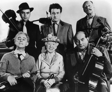 Why The Ladykillers is an all time classic