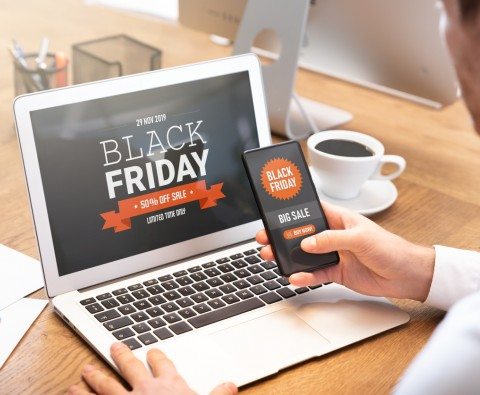 How to avoid Black Friday overspending