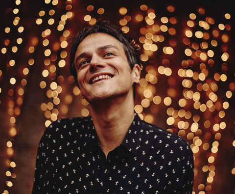 Interview: Jamie Cullum
