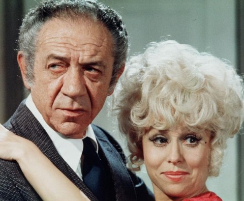 The life of Barbara Windsor