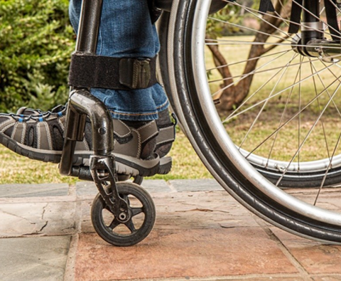 Making your home disability-friendly