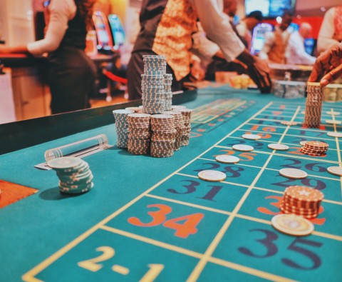 Top 11 Biggest casinos in the world
