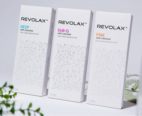 What are the alternatives for Revolax products?