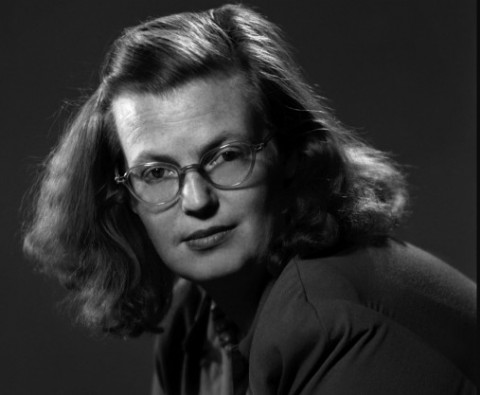 5 Things you didn't know about Shirley Jackson
