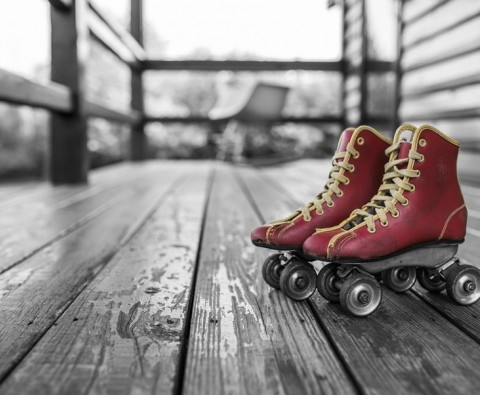 3 Essential tips when buying a pair of roller-skates