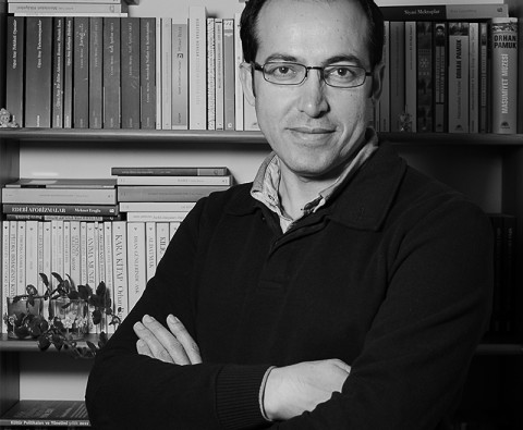 "My Istanbul: Writer Burhan Sönmez on ""the capital of the world"""
