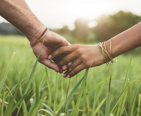 "Digested podcast: ""How to build a lasting connection with your partner"""