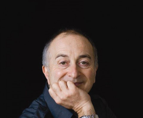 Sir Tony Robinson talks turnips and titles