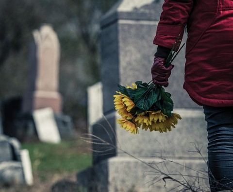 How to handle finances after a loved one's death
