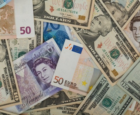 5 highly volatile currency pairs