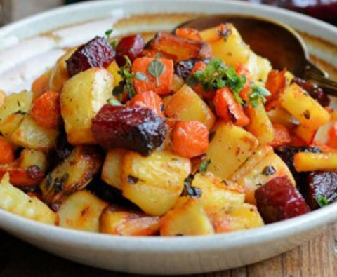 10 Of the best Christmas side dishes
